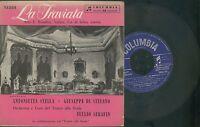Verdi -la Traviata -orchestra E Coro Del Teatro Alla Scala --dicembre 1959 -  - ebay.it