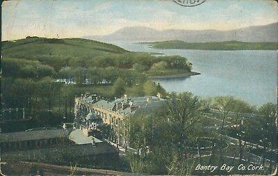 County cork bantry bay 1906 W lawrence