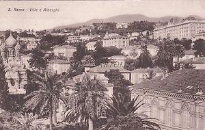 SAN-REMO-Ville-ed-Alberghi-1936