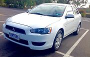 2011 MITSUBISHI LANCER ES, ONE YEAR REGO, RWC, LOW KM, AUTO Oakleigh Monash Area Preview