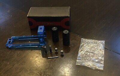 Worker Mod Bolt And Striker Kit For Nerf Retaliator Blaster