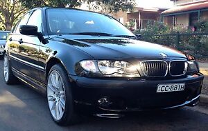 2004 BMW 318i Marden Norwood Area Preview