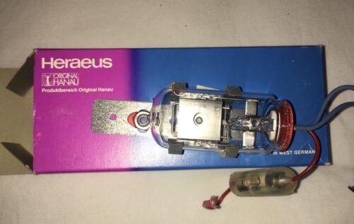 Heraeus Deuterium Lamp Replacement Bulb Box New