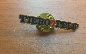 Piero Pelu' spilla ufficiale fans club (2000) - Italia - Piero Pelu' spilla ufficiale fans club (2000) - Italia