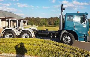 ACCO 2350G cab chassis Orangeville Wollondilly Area Preview