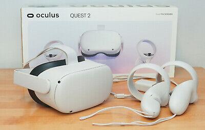 Oculus Quest 2 *** NO RESERVE ***