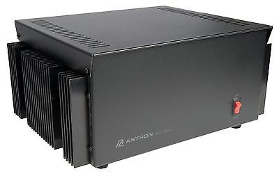 Astron Power Supply - 50 Amp With Heavy Duty Circutry Stable Output Rs-50a