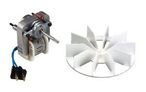 Replacement Broan Nautilus Bath Fan Motor Blower Wheel 50