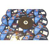 "50 3"" NEIKO USA air cut-off wheels disks fits craftsman"