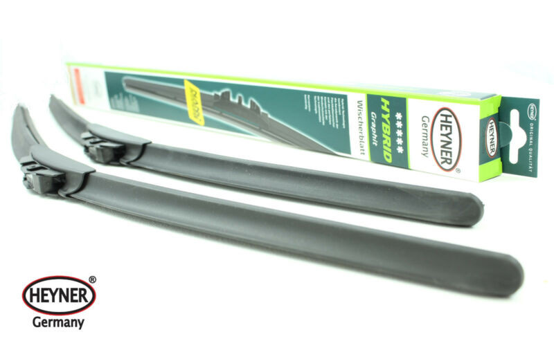 LEXUS GS 2005-2011 HYBRID windscreen WIPER BLADES 24