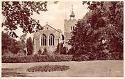 Aldershot Postcard