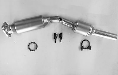 Fits 2003 2004 2005 2006 2007 2008 Toyota Corolla 1.8L V4 Catalytic Converter for sale  Scarborough