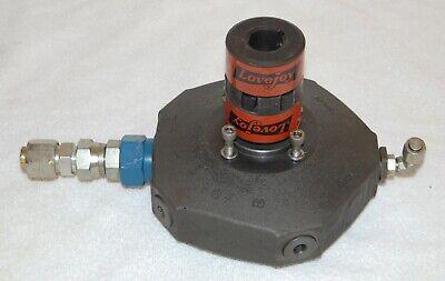 New Rexroth Mannesmann Radial Piston Hydraulic Pump 1 Pf1 R4-243.15-700 R High