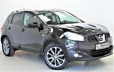 Nissan Qashqai 2.0  141 PS I-Way R-Cam Panoramadach