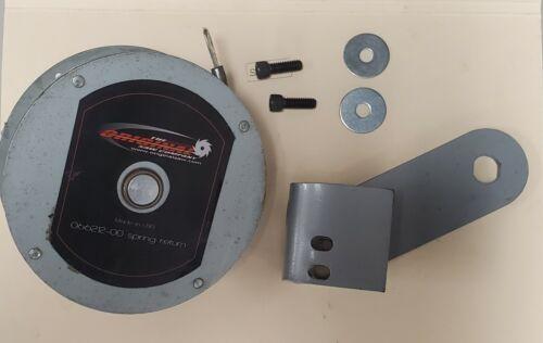 Radial Arm Saw Original Saw Company 3541/3546, Return Device Kit 035018-05