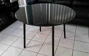 round dining table in Brisbane Region QLDHomeGarden