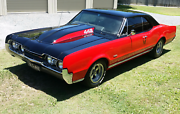 1967 oldsmobile  442 Thornlands Redland Area Preview