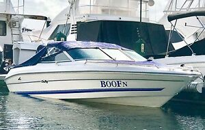 FOR SALE - SEA RAY 200 BOWRIDER Taren Point Sutherland Area Preview