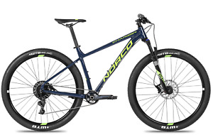 2018 Norco Charger 1 Mountain Bike