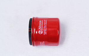 Allison OEM Transmission Filter 29539579 - Don't trust knock offs