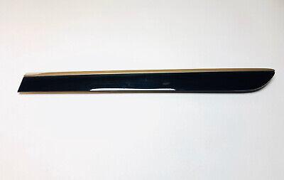 Original Mercedes-Benz ML W164 Schutzleiste Tür Hinten Links A1646906362