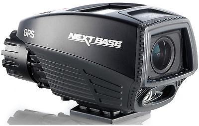 Nextbase Ride Motorcycle Bike Cam Video Camera GPS HD 1080P IPx6 Waterproof
