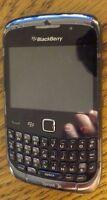 Blackberry Curve 9330 - Black (sprint) Smartphone Fast Shipping Fair Used - blackberry - ebay.com