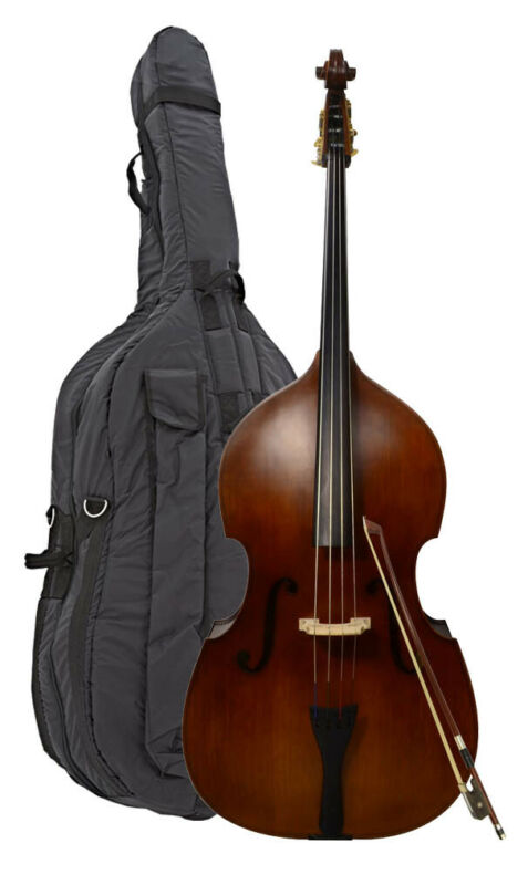 3/4 Size Double Bass - Laminated by Sotendo