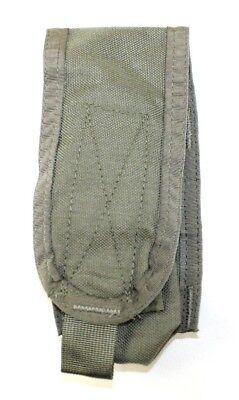 Paraclete Smoke Green Single Flashbang Banger Grenade Pouch RAV RMV