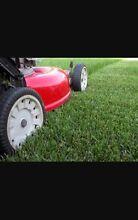 """DJM Mowing Services"" Bexley Rockdale Area Preview"