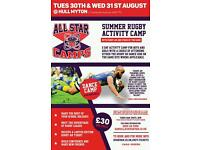 Hull Myton camp on sale now