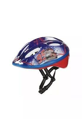 f64abf5764b Boys Character Cycle Helmet Children Bicycle size: 52 - 56cm Disney Pixar  Cars