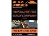 No leaks guaranteed
