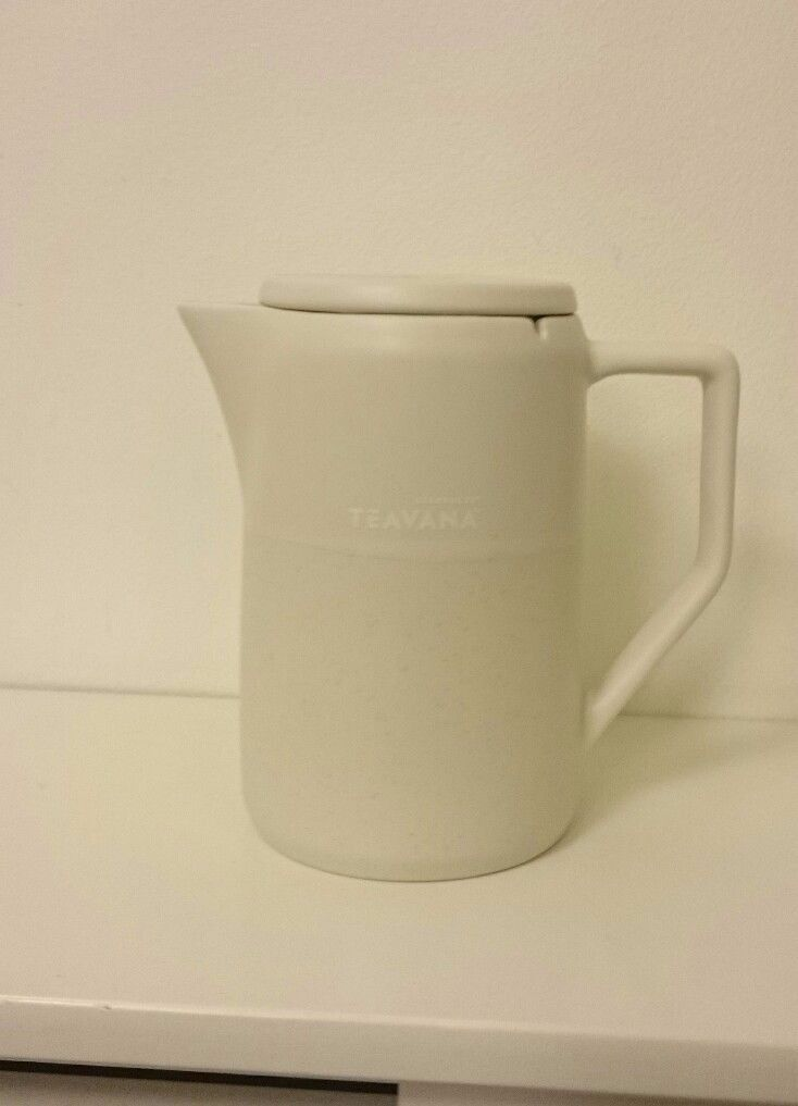 New 20 x starbucks tea pot coffee pot teavana - Teavana tea pots ...