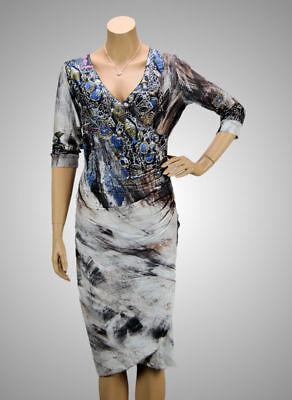 Juwelen Kleid (MISSY Stretch Kleid