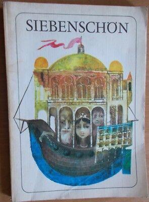 Siebenschön - Märchen