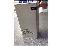 Brand new Samsung galaxy s6 for sale sealed