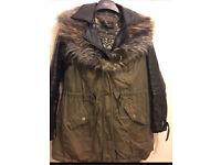 Women's coats size 12/14
