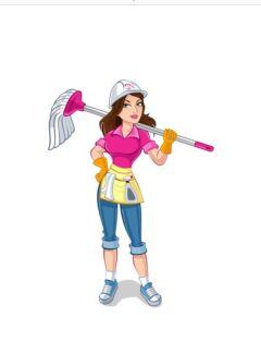 L&D Bond and Builders cleans
