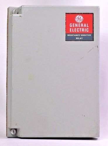 General Electric 3S7511RS575A6 Resistance Sensitive Relay