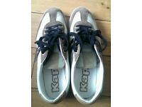 Kappa trainers mens size 10 uk