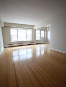 4 1/2 Golden Mile (Downtown) - luxury building - great value