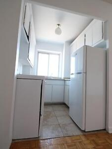Spacious studio near McGill-downtown area - clean and bright