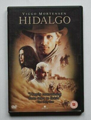 Hidalgo DVD (2004) Viggo Mortensen