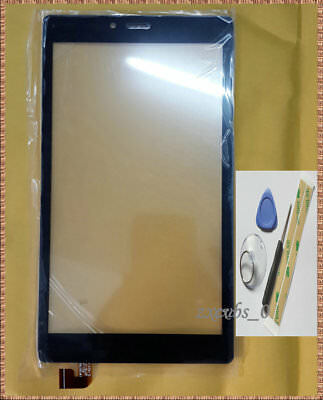 Touch Screen Digitizer Replace For Alcatel One Touch Pixi 4 (7) 3G 9003X 9003A, used for sale  Shipping to Nigeria