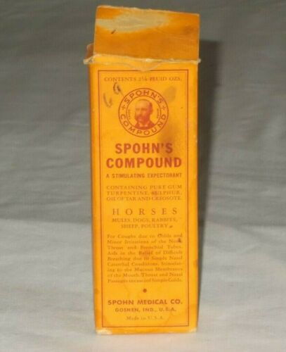 Vintage Spohn