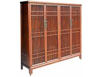 Magnificent Chinese Kitchen cabinet, can deliver