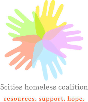 5Cities Homeless Coalition