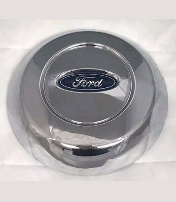 Ford F150 Expedition CHROME Hub Cap Center Cap (Ford F150 Hubcaps)