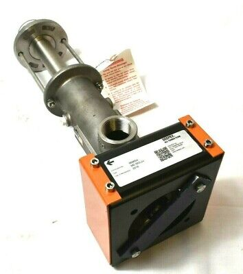 Seepex Md 003-24 Cavity Pump Head New Out Of Box